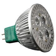 Illumicare (3000K) 45  Wide Flood Halogen Light Bulb; 6