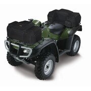 Classic Accessories QuadGear Extreme Evolution ATV Front Rack Bag in Black