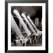 Art 'Grand Central Station, c.1930' 22 x 18 (2836966)
