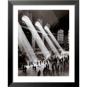 Art.com  'Grand Central Station, c.1930'  22 x 18 (2836966)