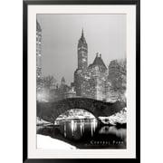 Art.com  'Central Park (1961)'  43 x 31 (4243137)
