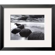 Art.com  'Boulders On'  16 x 19 (4265172)