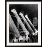 Art 'Grand Central Station, New York City' 39 x 31 (4321985)
