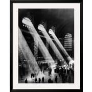 Art 'Grand Central Station, New York City' 39 x 31 (4321985)