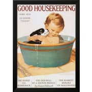 Art 'Good Housekeeping' 28 x 20 (4617585)