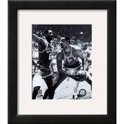 Art 'Bill Russell and Wilt Chamberlain' 16 x 14 (5126248)