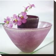 Art H. Orth 'Orchids' 12 x 12 (7606978)