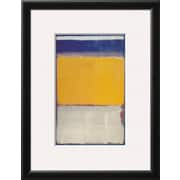 Art Mark Rothko 'Number 10, 1950' 17 x 12 (7626574)