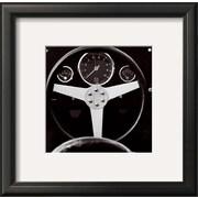 Art '1959 Porsche' 14 x 14 (7674554)