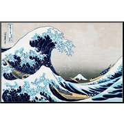 Art Katsushika Hokusai 'The Great Wave at Kanagawa (from 36 views of Mount Fuji), c.1829' 14 x 22 (8092209)
