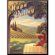 Art Kerne Erickson 'Napa Valley' 12 x 9 (8092785)