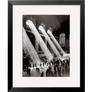 Art 'Grand Central Station, c.1930' 23 x 19 (8301967)