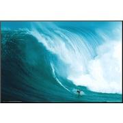 Art.com  'Wave Rider'  24 x 36 (8563340)