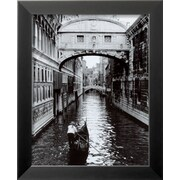 Art Cyndi Schick 'Venice Canal' 16 x 13 (8867364)