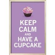 Art 'Lavender Cupcake' 25 x 17 (8867426)