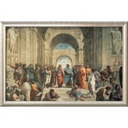 Art.com  Raphael 'The School of Athens, c.1511 (detail)'  22 x 33 (9370629)