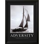Art 'Adversity' 26 x 20 (9371286)