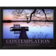 Art.com  'Contemplation'  20 x 26 (9371371)
