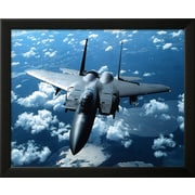 Art.com  'F-15 E Strike Eagle United States Air Force'  18 x 22 (9371429)