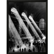 Art 'Grand Central Station, New York City' 34 x 26 (9371461)