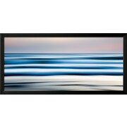 Art Jeff Friesen 'Tor Beach, Summer' 20 x 41 (9371719)
