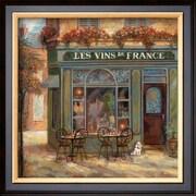 Art Ruane Manning 'Wine Shop' 14 x 14 (9371789)