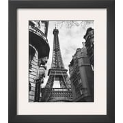 Art Alison Jerry 'Eiffel Tower I' 15 x 13 (9372897)
