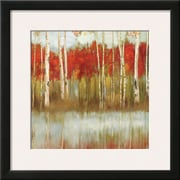 Art Allison Pearce 'The Edge II' 19 x 19 (9373220)
