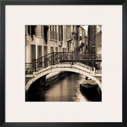 Art Alan Blaustein 'Ponti di Venezia I' 26 x 26 (9373291)