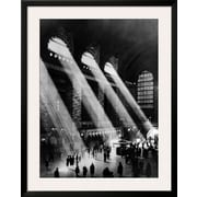 Art 'Grand Central Station, New York City' 39 x 31 (10196732)