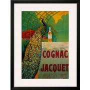 Art Camille Bouchet 'Cognac Jacquet' 33 x 25 (10202029)