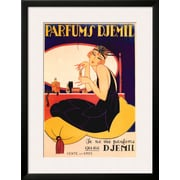 Art.com  'Parfums Djemil'  34 x 26 (10202190)