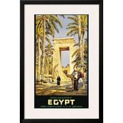 Art D. Hidayet 'Egypt' 35 x 24 (10202264)