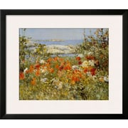 Art Childe Hassam 'Ocean View' 27 x 24 (10204055)