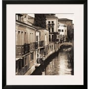 Art Alan Blaustein 'Ponti di Venezia No. 4' 27 x 26 (10214177)