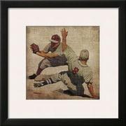 Art John Butler 'Vintage Sports VII' 20 x 20 (10219468)
