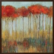 Art Allison Pearce 'Amongst Friends I - Oversize' 38 x 38 (10465273)