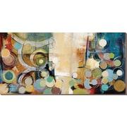 Art.com  Judeen 'Floating III'  24 x 48 (10566343)