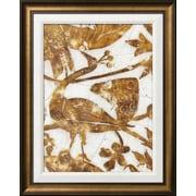Art 'Panneau de revetement mural fragmentaire' 19 x 15 (10805470)