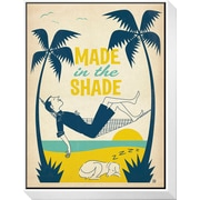 Art.com  Anderson Design Group 'Made In The Shade'  17 x 13 (12591380)