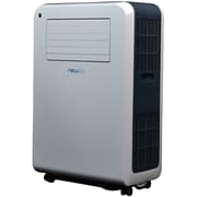 NewAir 12,000 BTU Air Conditioner, White & Gray (AC-12200E)
