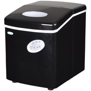 NewAir 28 lbs/Day Portable Ice Maker (AI-100BK)