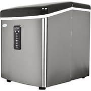 NewAir 28 lbs/Day Portable Ice Maker (AI-100SS)
