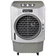 Luma Comfort Commercial Evaporative Cooler, 650 sq. ft., White (EC220W)