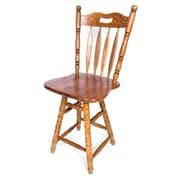 AW Furniture Sweetheart 30'' Swivel Bar Stool