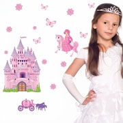 Style and Apply Princess Wall Decal