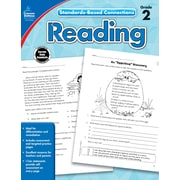 Standards-Based Connections Reading Grade 2 Workbook Paperback (104659)