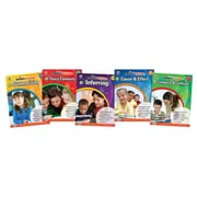 """Spotlight on Reading Set Gr 3-4"" Workbooks Paperback (144545)"