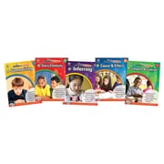"""Spotlight on Reading Grade 5-6 Workbooks Set"" Paperback (144546)"