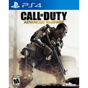 Call Of Duty: Advanced Warfare, English, PS4